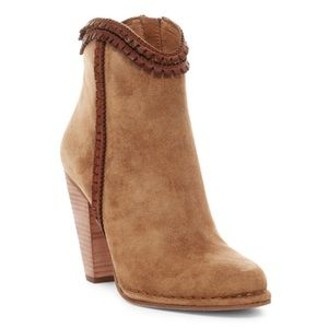 Frye Madeline Trim Short Boot